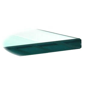 3/8″ Clear Annealed Glass