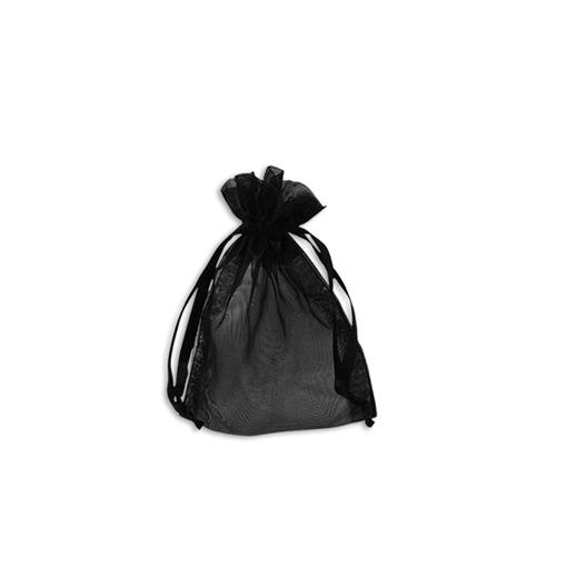 4″ x 5 1/2″ Sheer Jewelry Bags