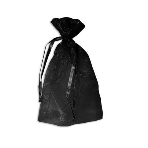 5 1/2″ x 9″ Sheer Jewelry Bags