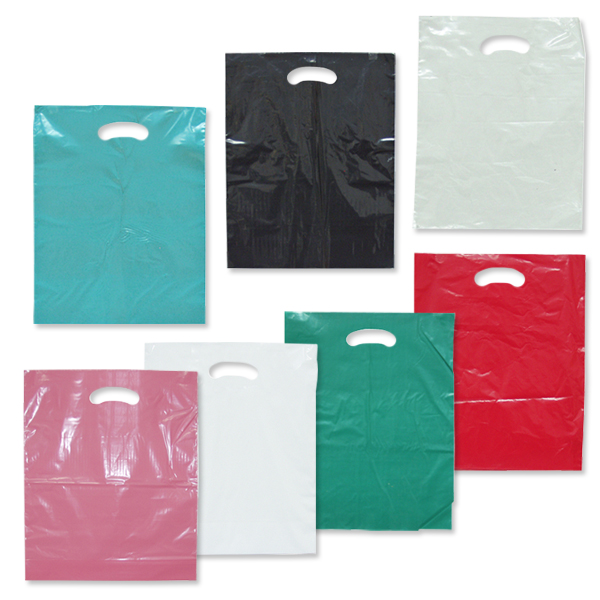 Low Density Bag – 12″ x 15″