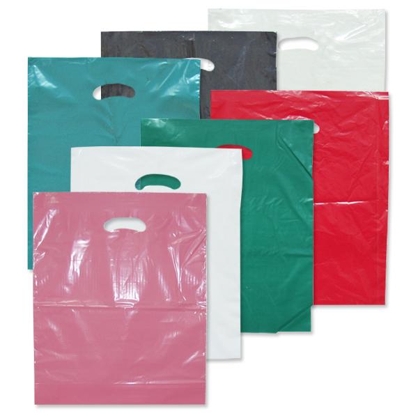 Low Density Bags – 15″ x 18″ x 4″
