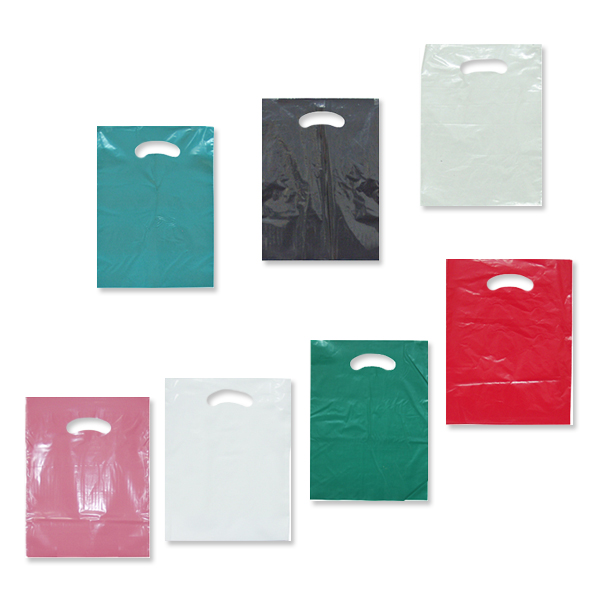 Low Density Bag – 9″ x 12″