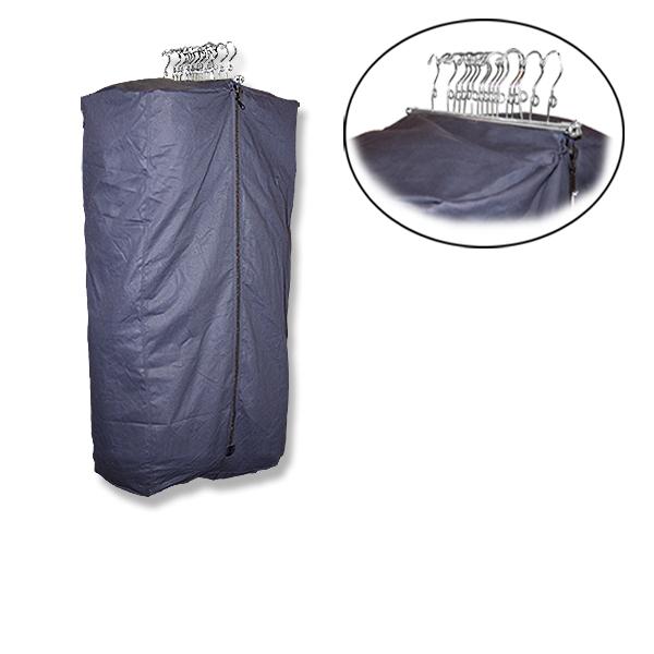 Nylon Griptite Sample Bags