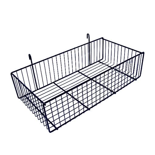 Grid Basket  12″ x 24″