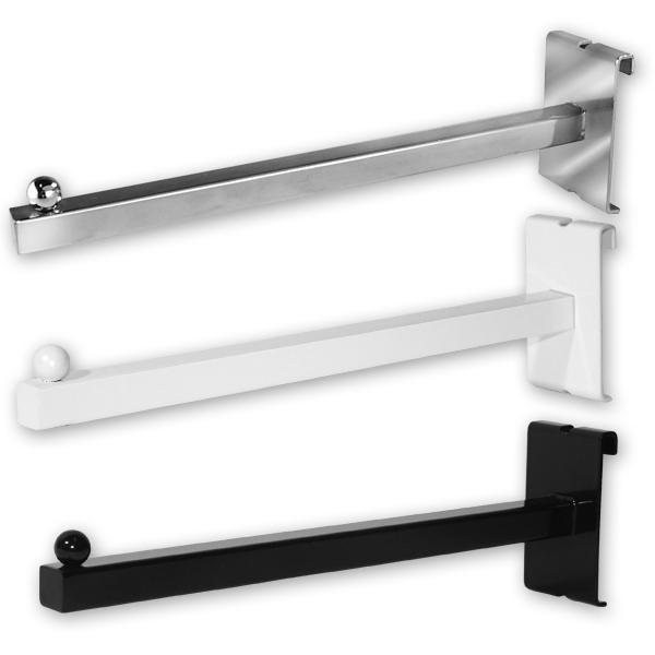 12″ Straight Arm – Square Tubing