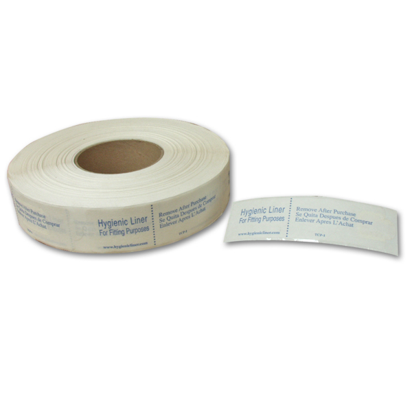 Adhesive Hygienic Panty Liners