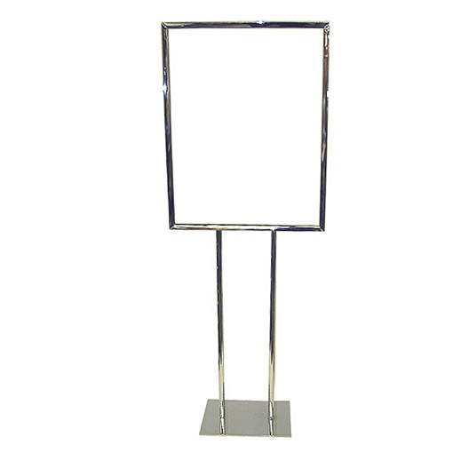 Economy Weight Bulletin Sign Holder