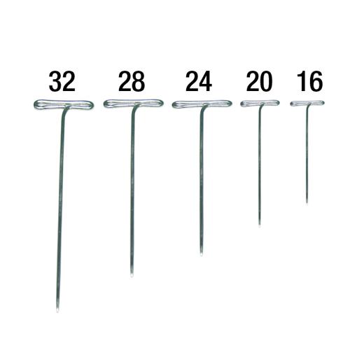 Steel T-Pins