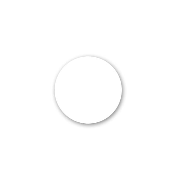 3/4″ Round Adhesive Tags
