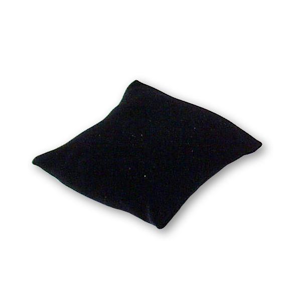 Black Display Pillow 3″ & 4″