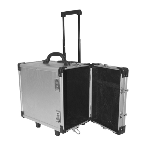 Aluminum Carrying Case