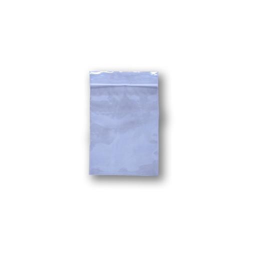 3″ x 4″ Ziplock Jewelry Bag – 100/pk