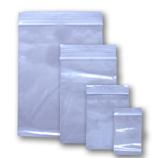 6″ x 8″ Ziplock Jewelry Bag – 100/pk