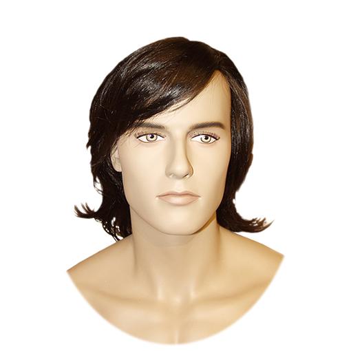 "Male Euro-Wigs ""Style 1"""