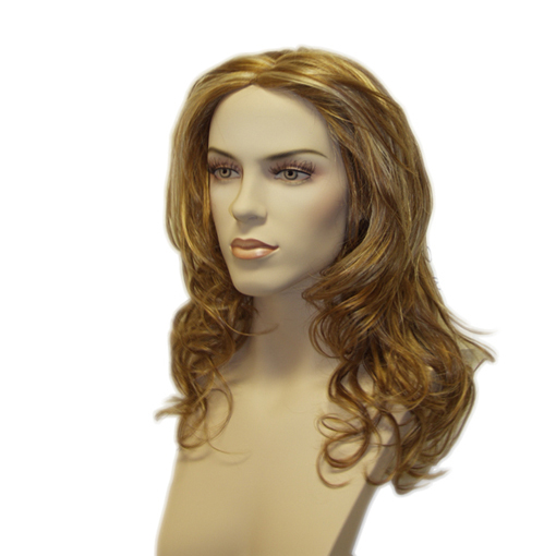 "Female Euro-Wigs ""Style 3"""