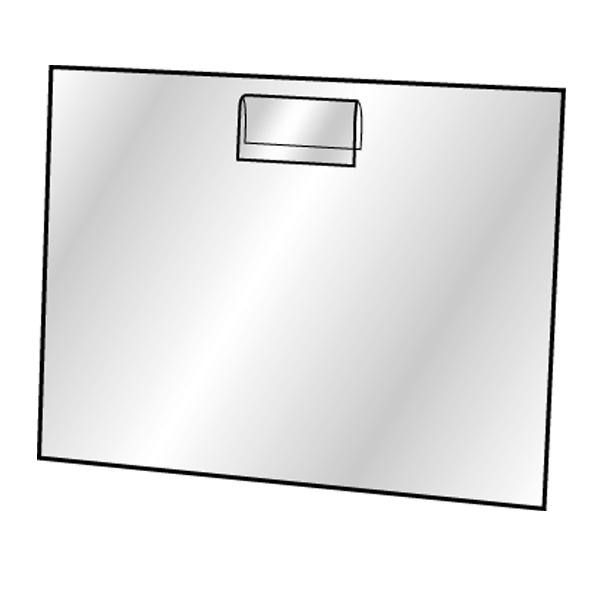 Acrylic Gridwall Frame