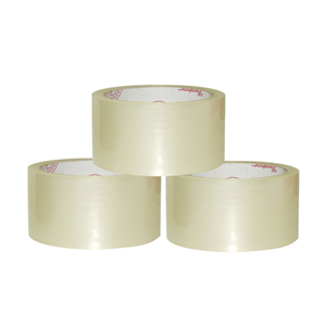 Poly Vinyl Packing Tape – Clear