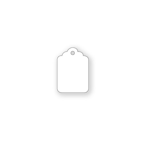 #3 Merchandise Tags