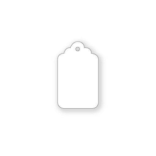 #5 Merchandise Tags