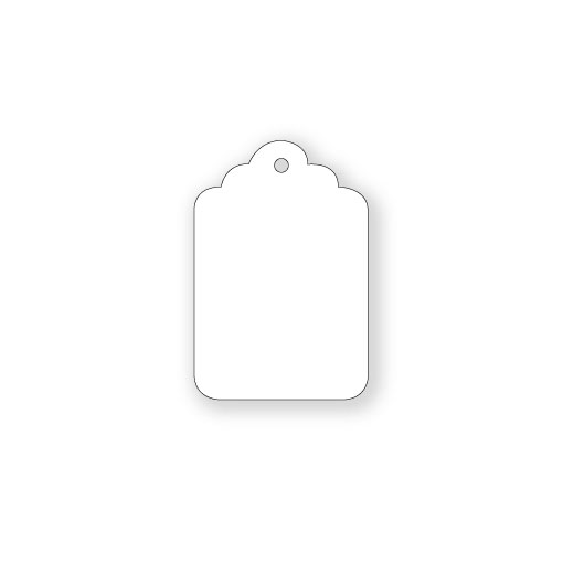 #6 Merchandise Tags