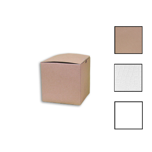 6″ x 6″ x 6″ Gift Box