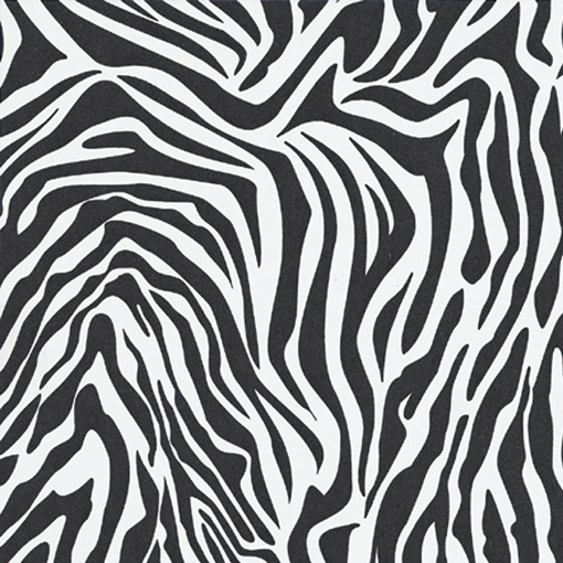 Zebra Skin Tissue