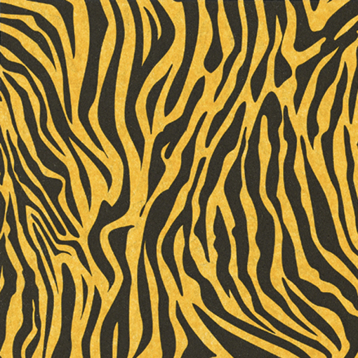 Tiger Skin Tissue