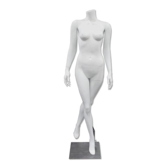Acme Display Mannequin FLO/HF45GW