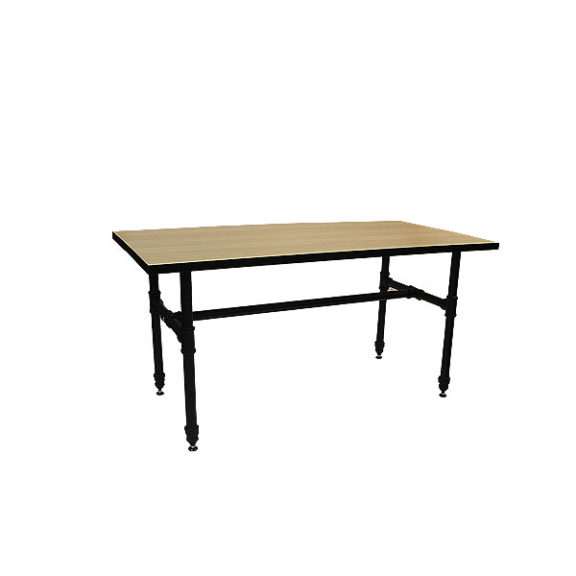 Pipe Small Nesting Table