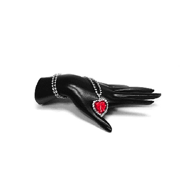 Flat Jewelry Display Hand