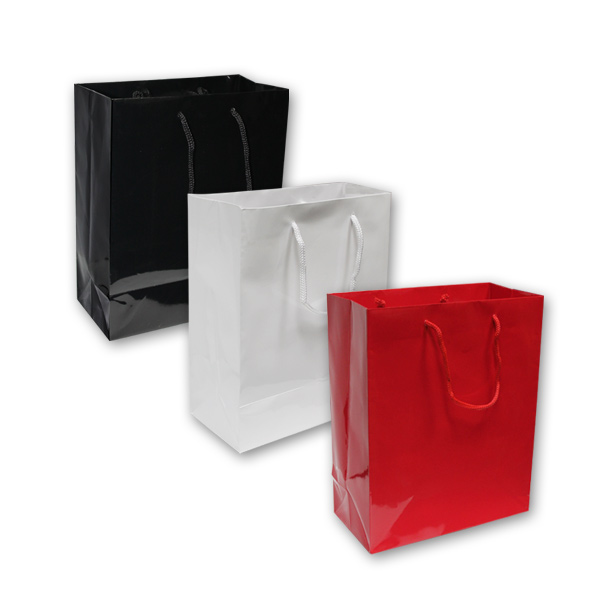 Glossy Euro-Tote Cub Bags