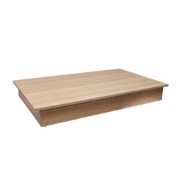 "48"" Rectangular Base"
