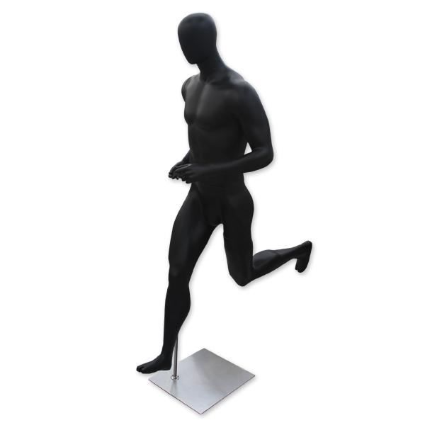 Running Male Mannequin