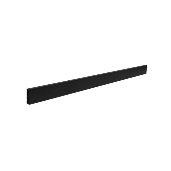 Pipe Style 2′ Rectangular Tubing