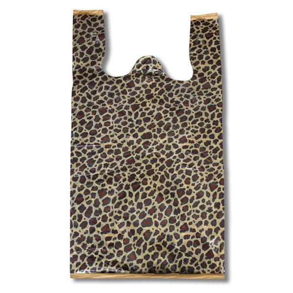 Print T-Shirt Handle Bags – 11 1/2″ x 6″ x 21″