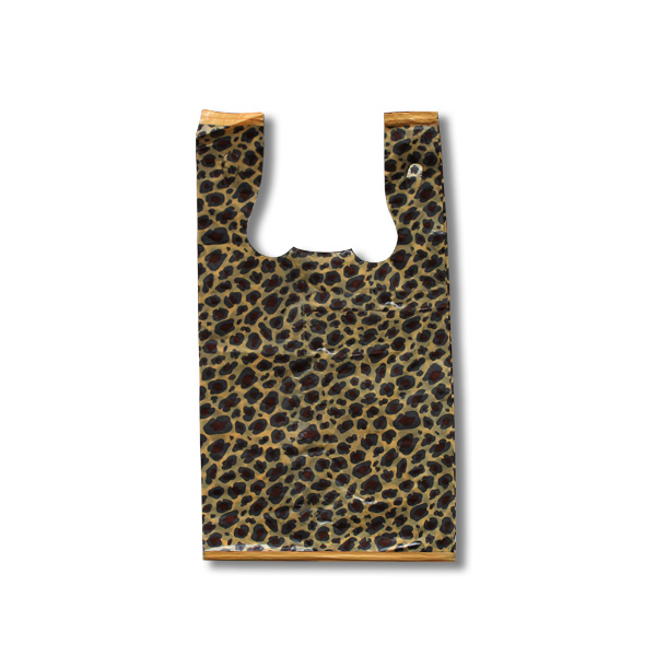 Print T-Shirt Handle Bags – 8″ x 5″ x 16″