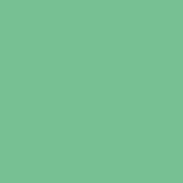 Mid Green Tissue
