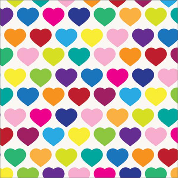 All Hearts Tissue