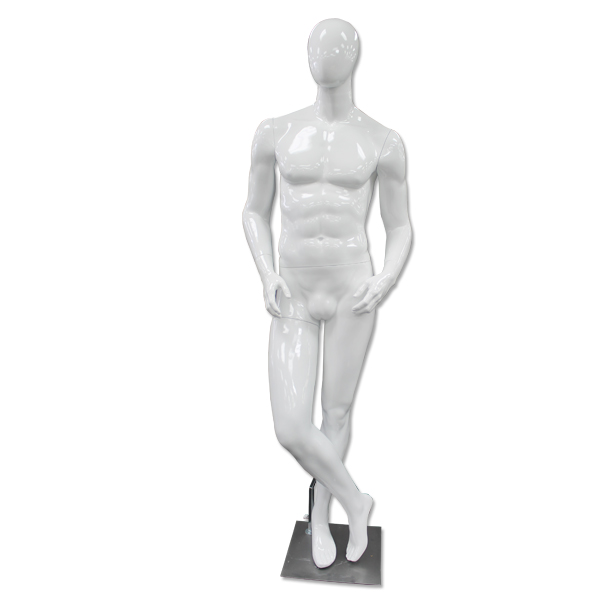 Male Abstract Mannequin