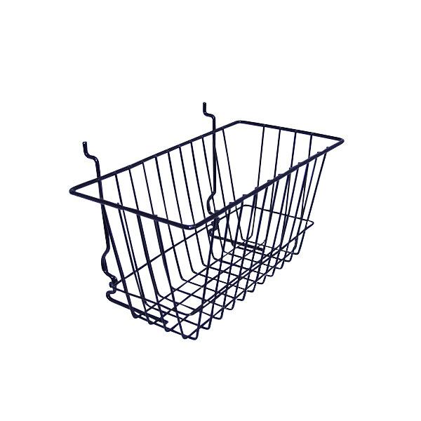 12″ Wide Deep Basket