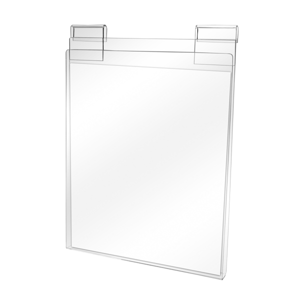 Acrylic T-Shirt Display for GRIDWALL