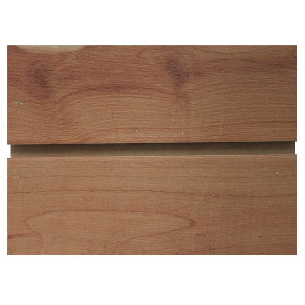 Red Cedar Slatwall