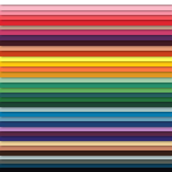 36 Color Assortment