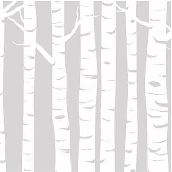 White Birch Tissue
