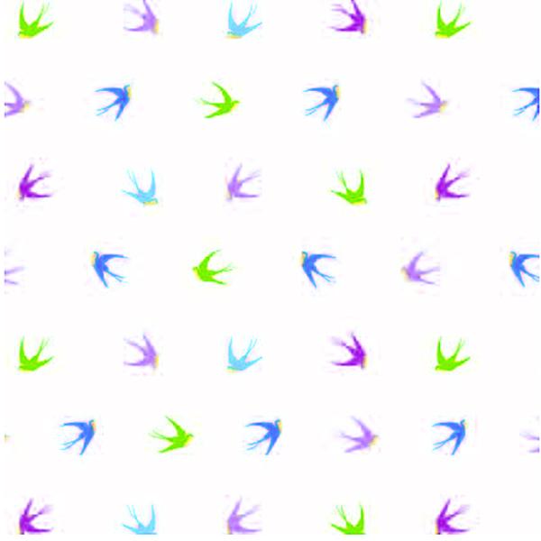 Swallows Tissue