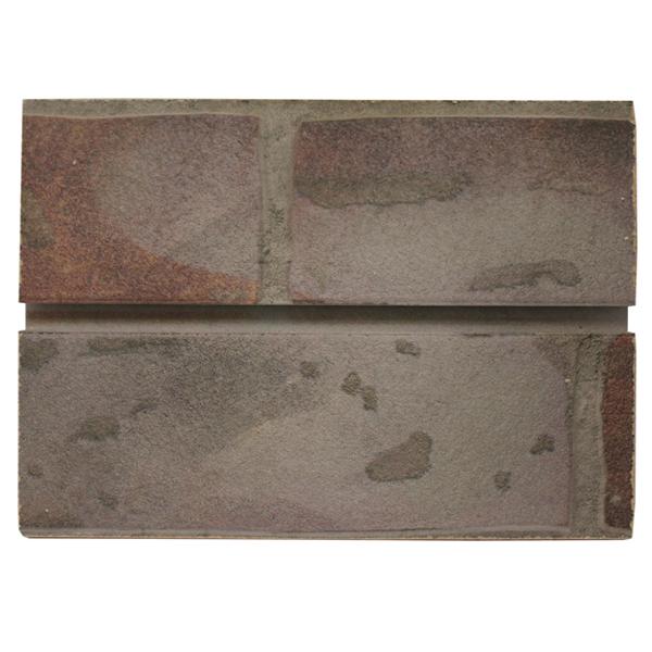 Red Brick Slatwall