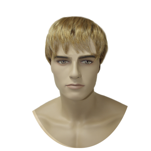 "Male Euro-Wigs ""Style 4"""