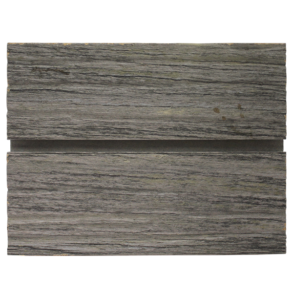 Cool Weathered Wood Slatwall