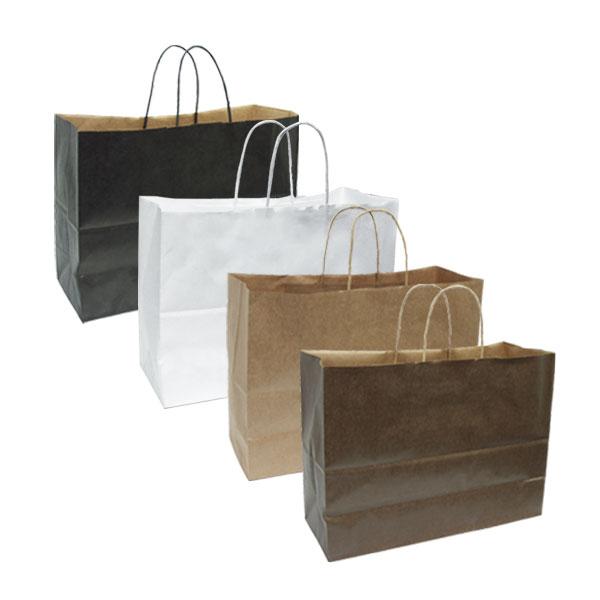 Vogue Shopping Bag