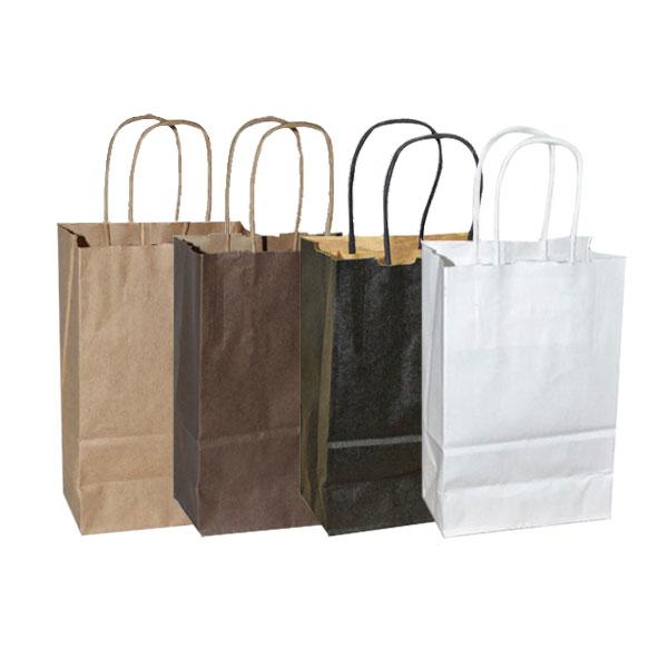 Gem Shopping Bag